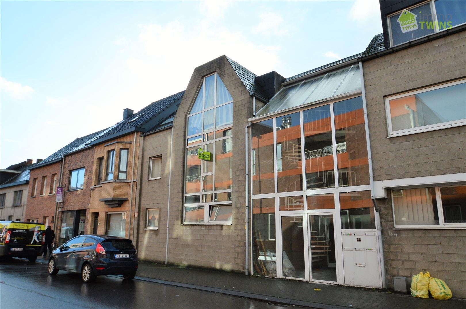 Foto 1 : Appartement te 9200 SINT-GILLIS-DENDERMONDE (België) - Prijs € 535