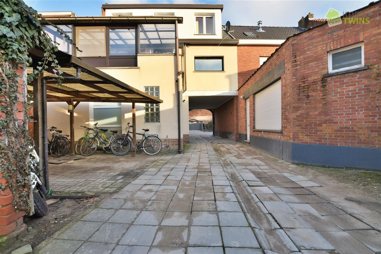 Foto 27 : Gemengd gebouw te 2880 BORNEM (België) - Prijs € 225.000