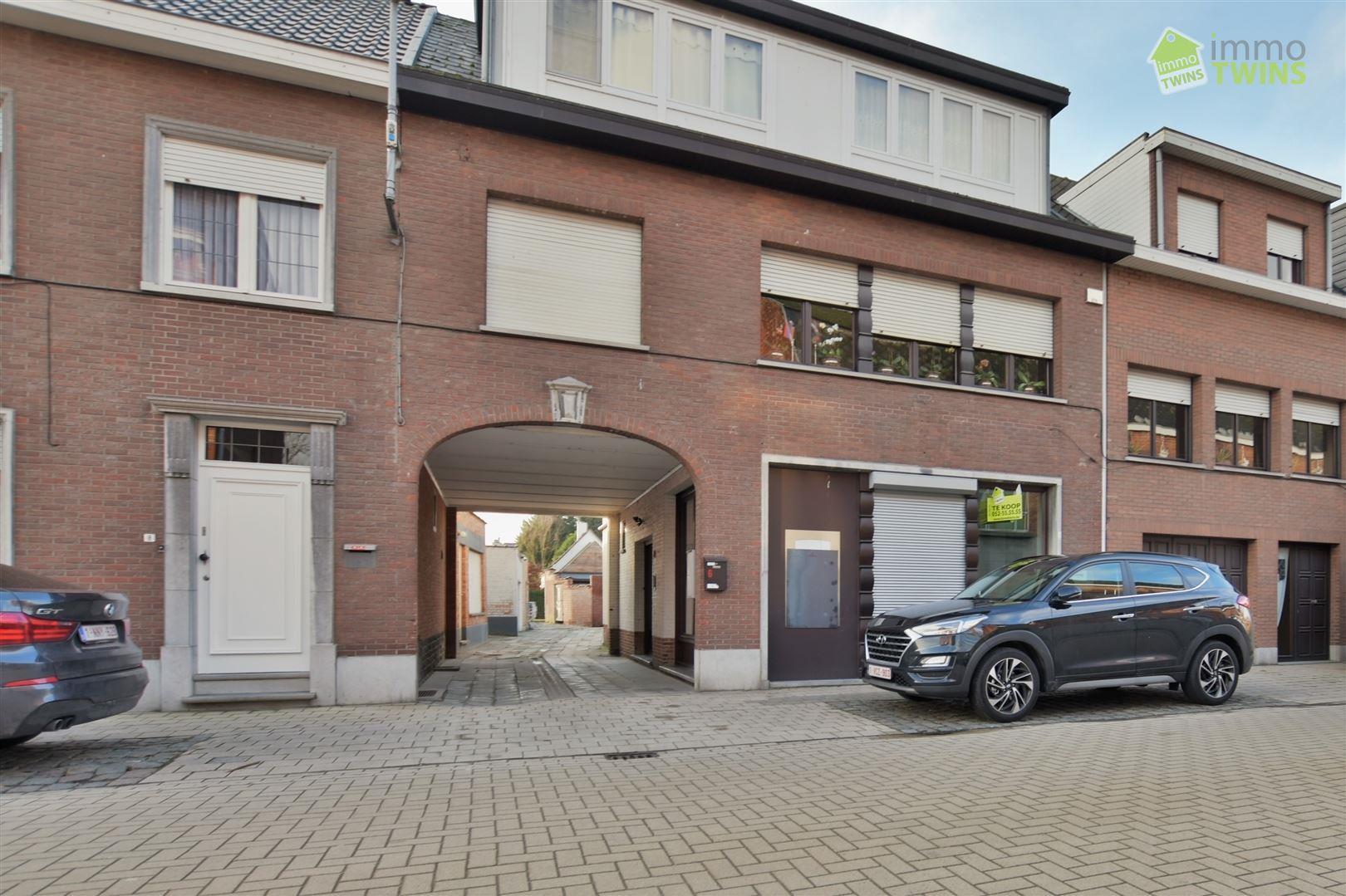 Foto 28 : Gemengd gebouw te 2880 BORNEM (België) - Prijs € 225.000
