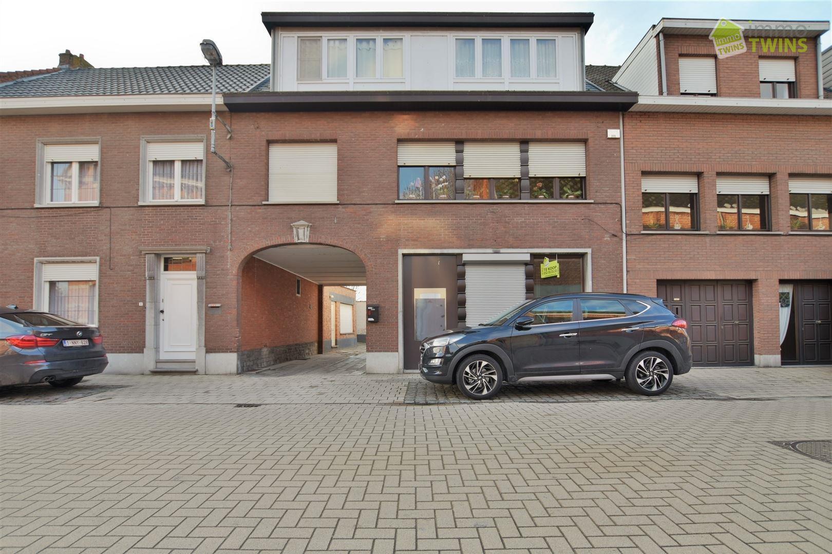 Foto 1 : Gemengd gebouw te 2880 BORNEM (België) - Prijs € 225.000