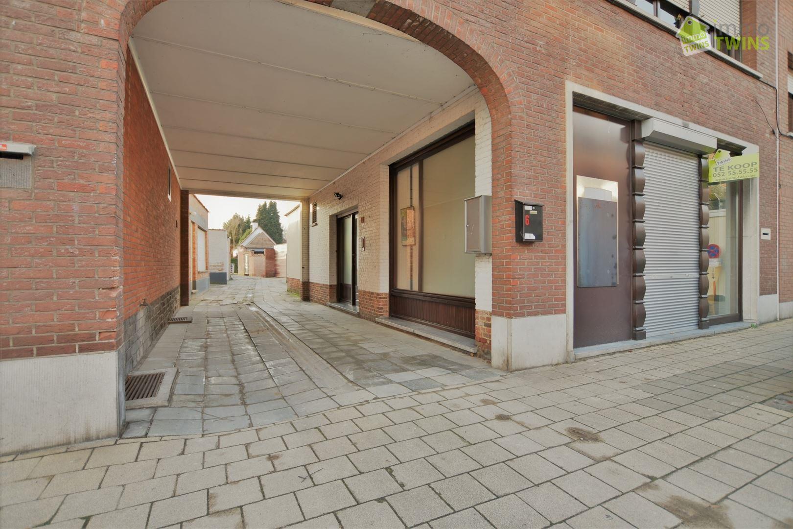 Foto 10 : Gemengd gebouw te 2880 BORNEM (België) - Prijs € 225.000