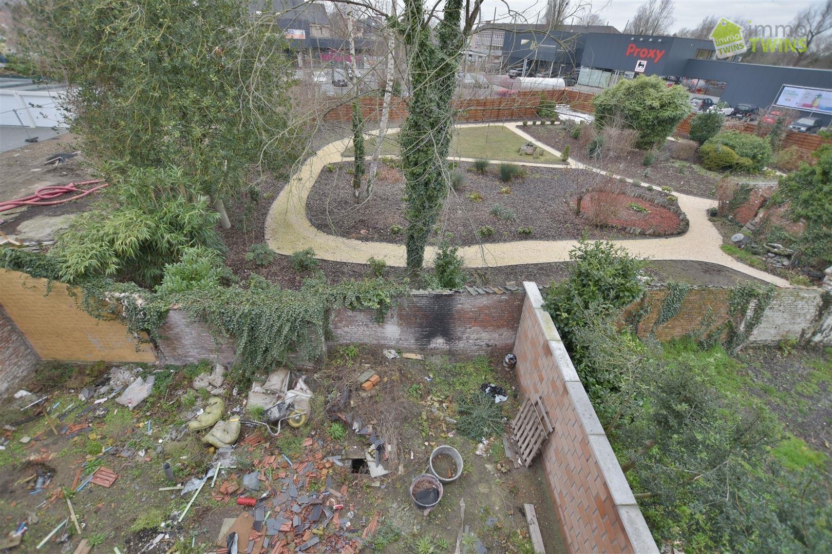 Foto 17 : Gemengd gebouw te 9200 GREMBERGEN (België) - Prijs € 279.000