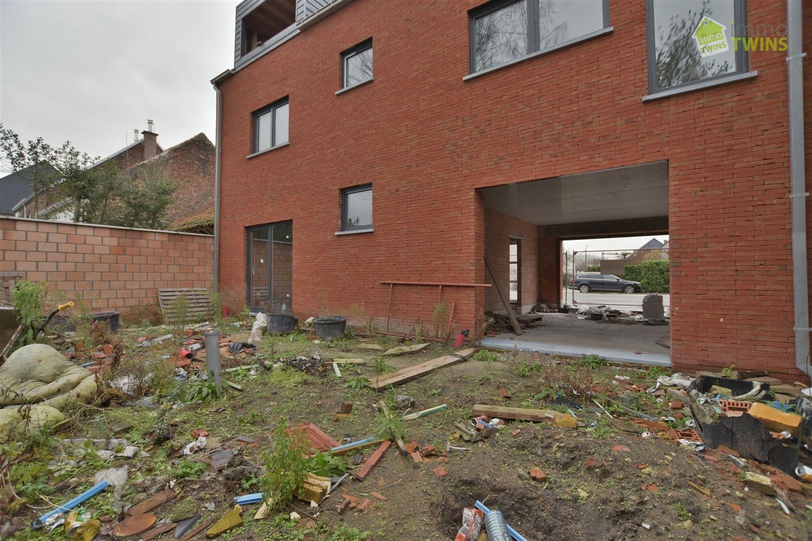 Foto 1 : Gemengd gebouw te 9200 GREMBERGEN (België) - Prijs € 279.000