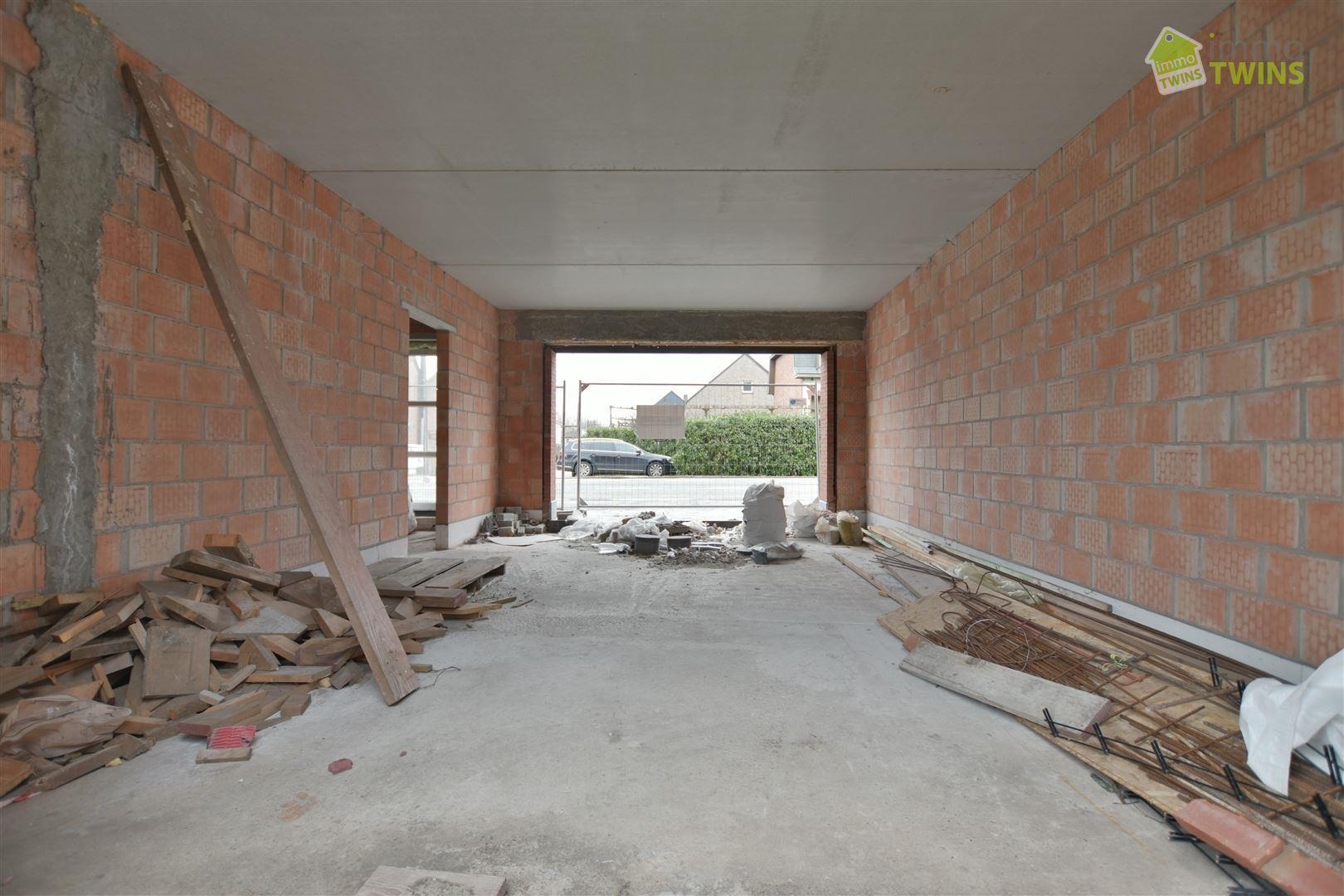 Foto 3 : Gemengd gebouw te 9200 GREMBERGEN (België) - Prijs € 279.000