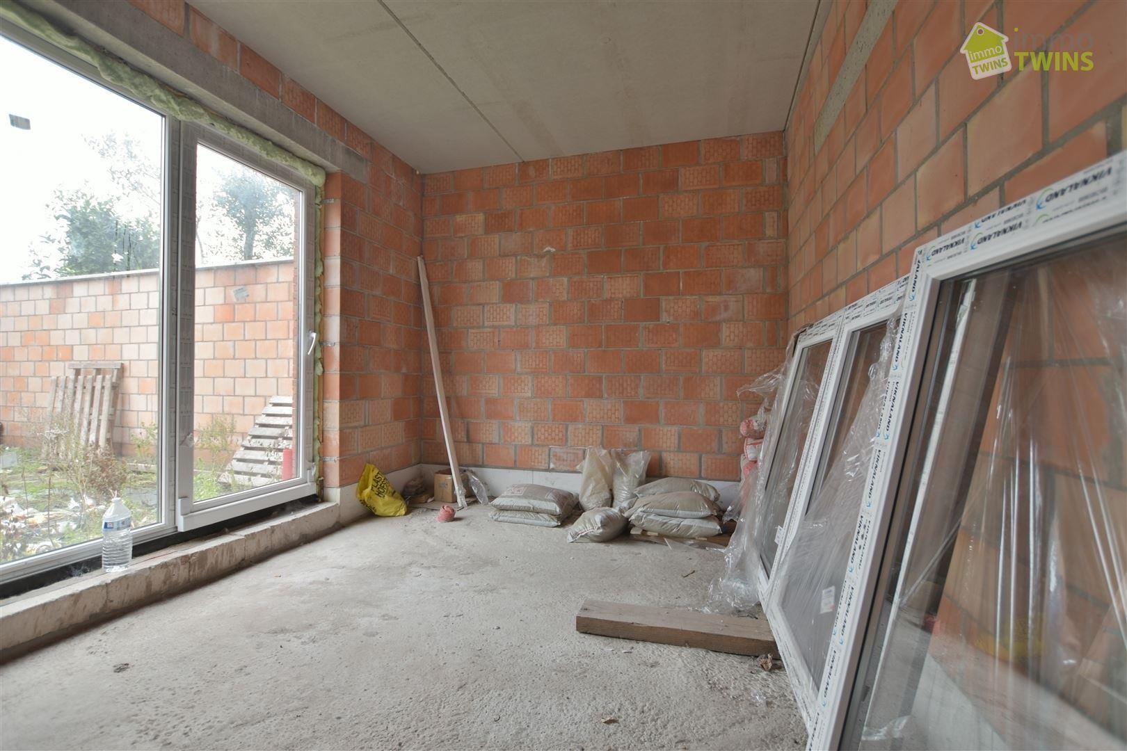 Foto 4 : Gemengd gebouw te 9200 GREMBERGEN (België) - Prijs € 279.000