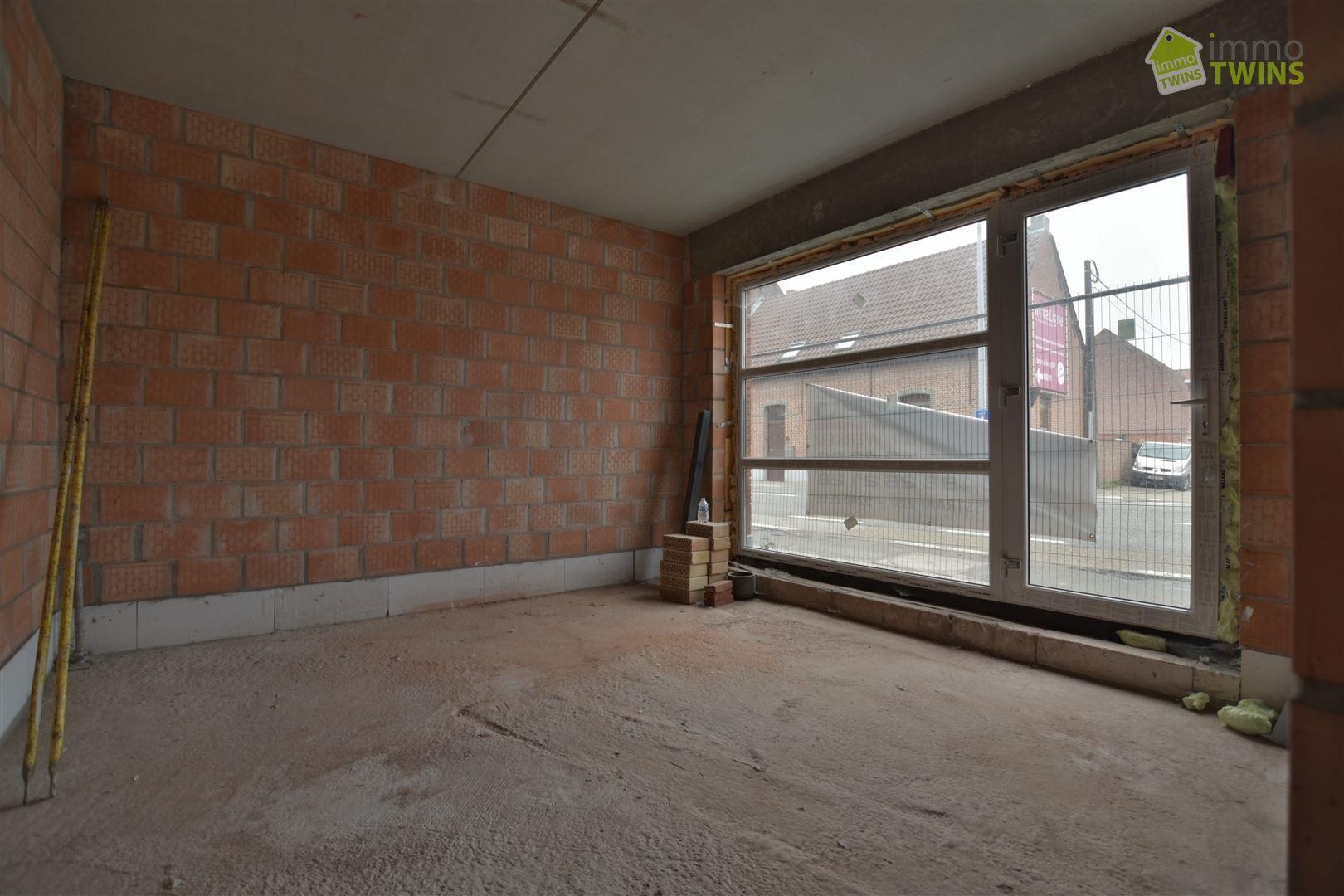 Foto 5 : Gemengd gebouw te 9200 GREMBERGEN (België) - Prijs € 279.000