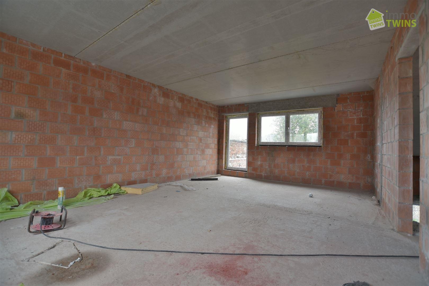 Foto 6 : Gemengd gebouw te 9200 GREMBERGEN (België) - Prijs € 279.000