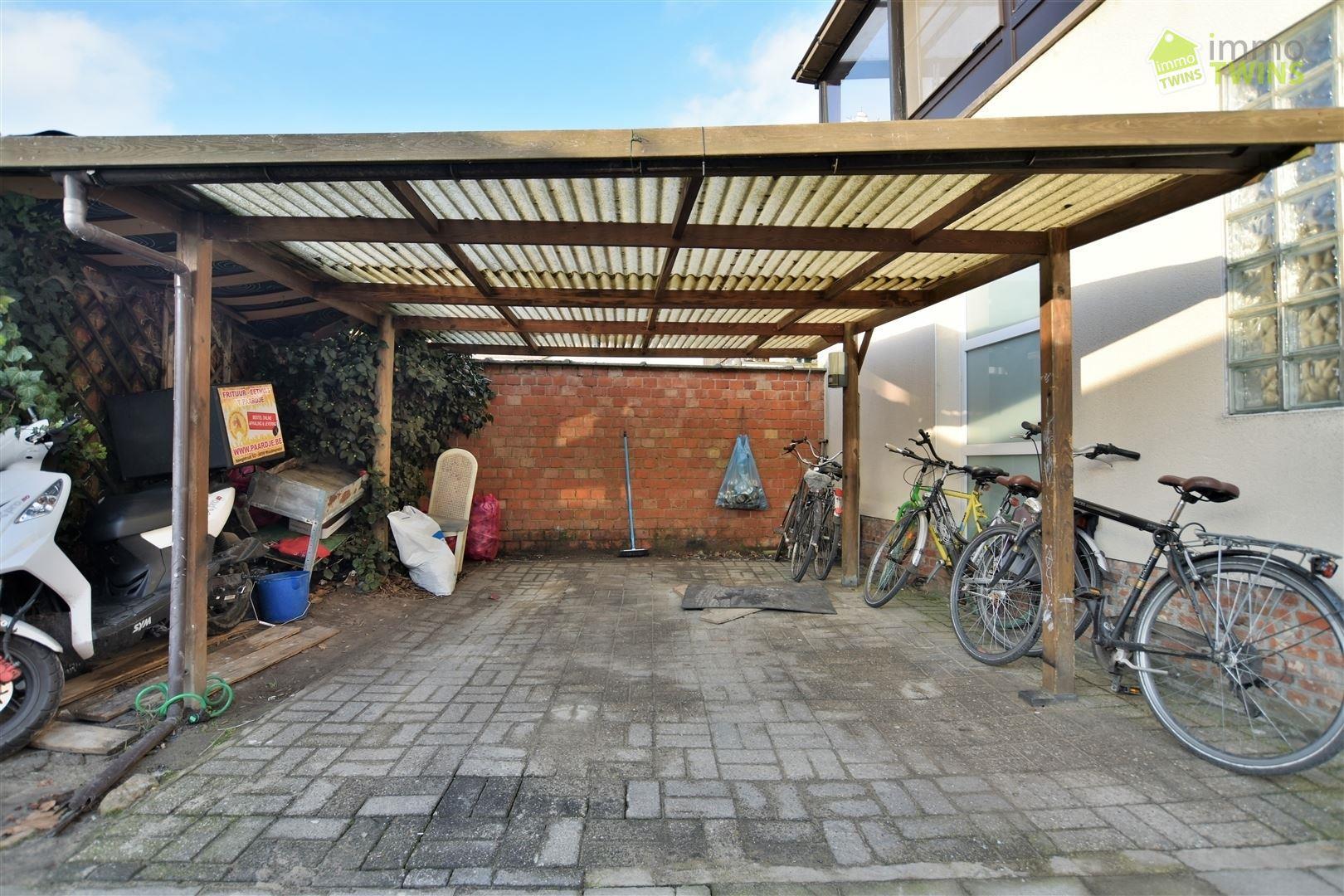 Foto 23 : Opbrengsteigendom te 2880 HINGENE (België) - Prijs € 225.000