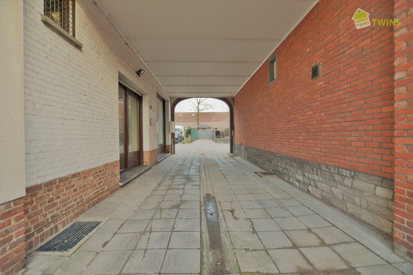 Foto 27 : Opbrengsteigendom te 2880 HINGENE (België) - Prijs € 225.000