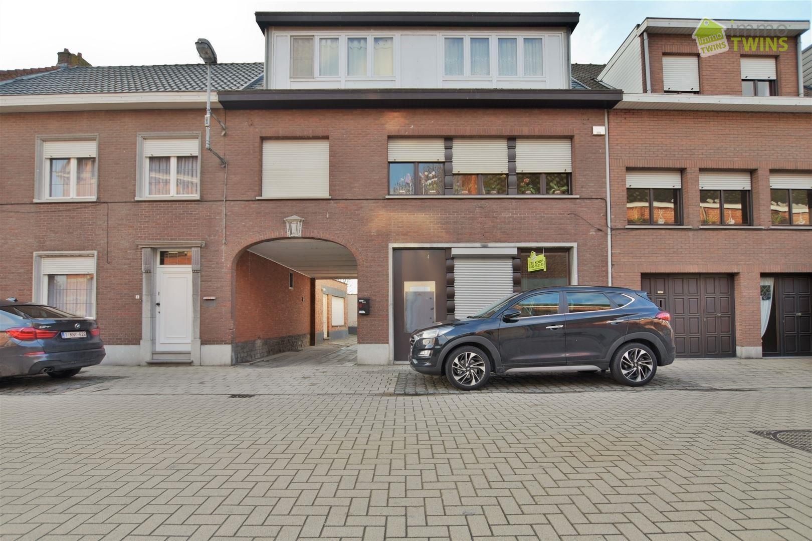 Foto 2 : Opbrengsteigendom te 2880 HINGENE (België) - Prijs € 225.000