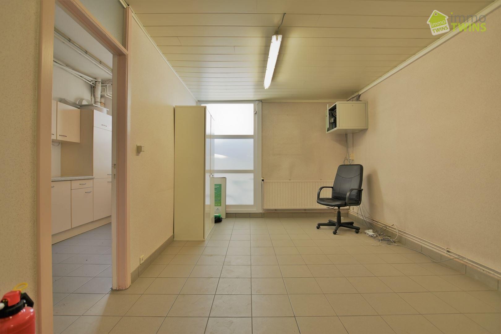 Foto 7 : Opbrengsteigendom te 2880 HINGENE (België) - Prijs € 225.000