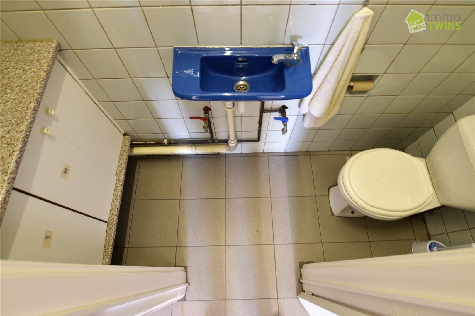 Foto 9 : Opbrengsteigendom te 2880 HINGENE (België) - Prijs € 225.000