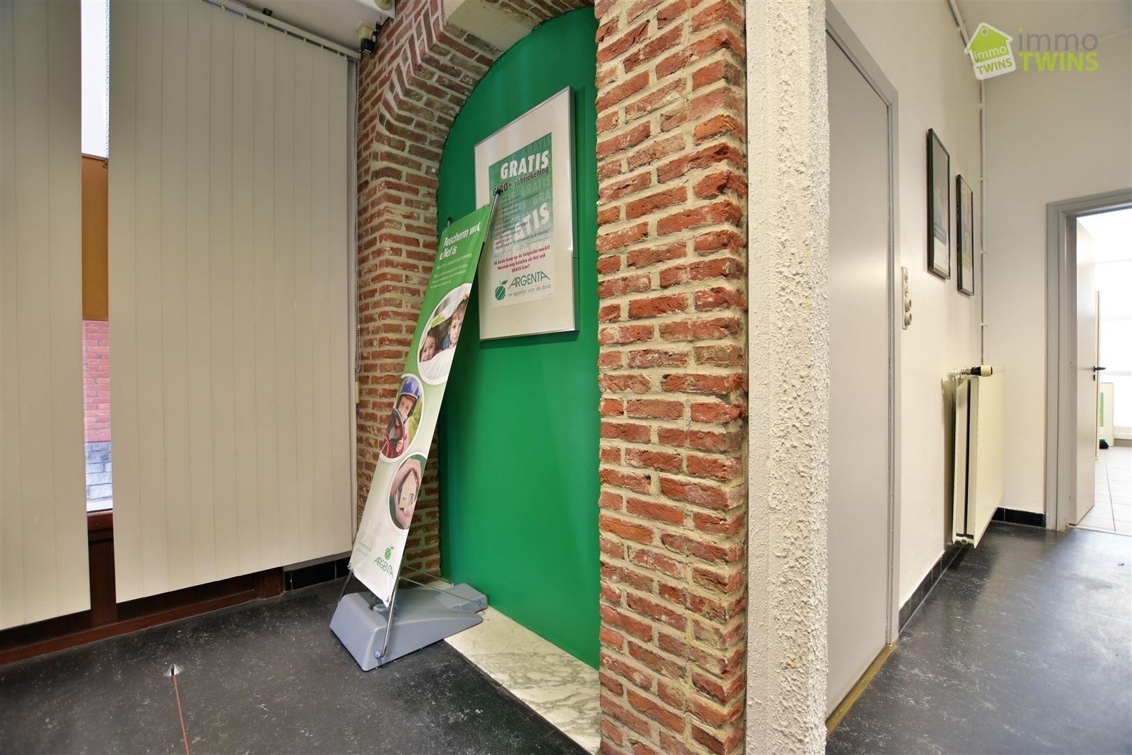 Foto 10 : Opbrengsteigendom te 2880 HINGENE (België) - Prijs € 225.000