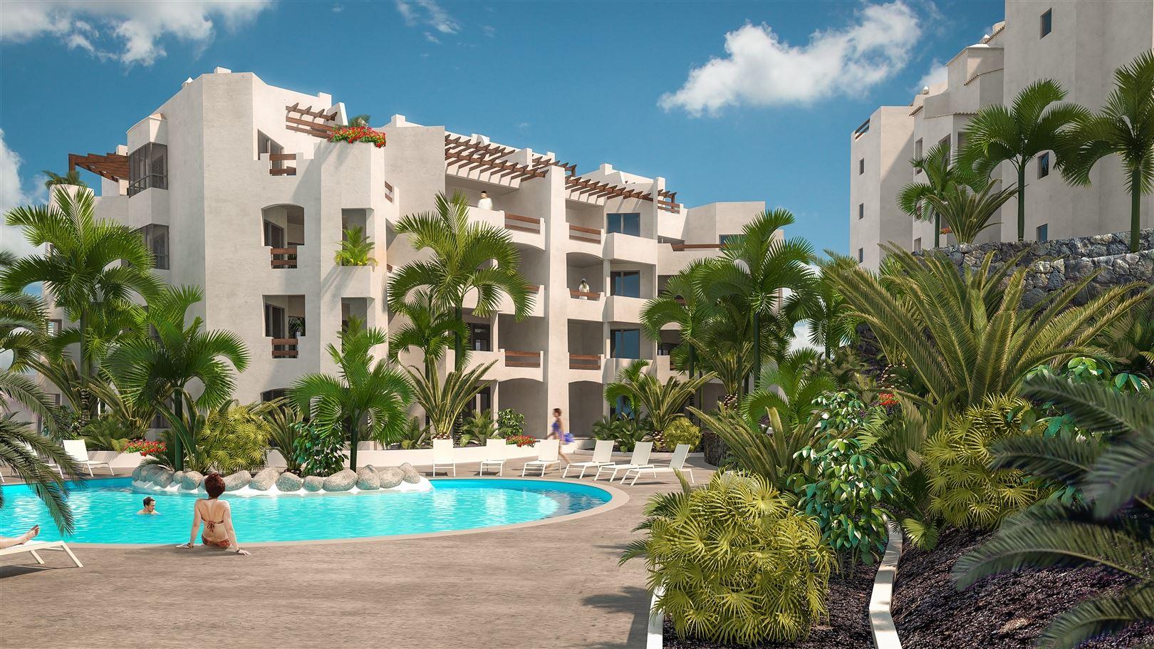 Foto 1 : Appartement te 38632 PALM MAR (Spanje) - Prijs € 450.000