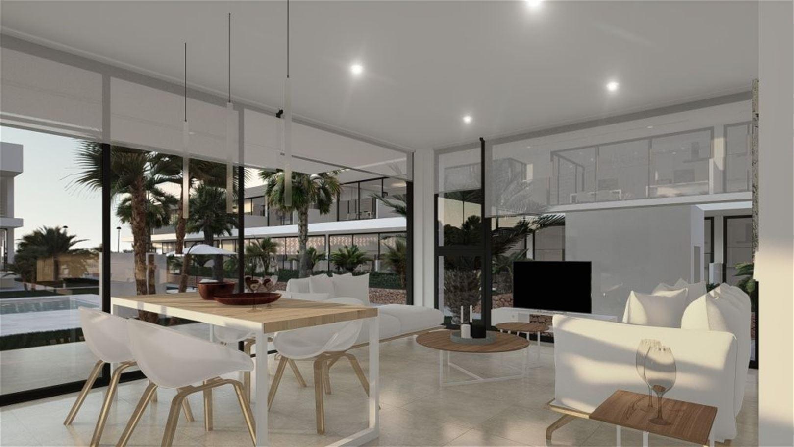 Foto 3 : Appartement te 30384 MURCIA (Spanje) - Prijs Prijs op aanvraag