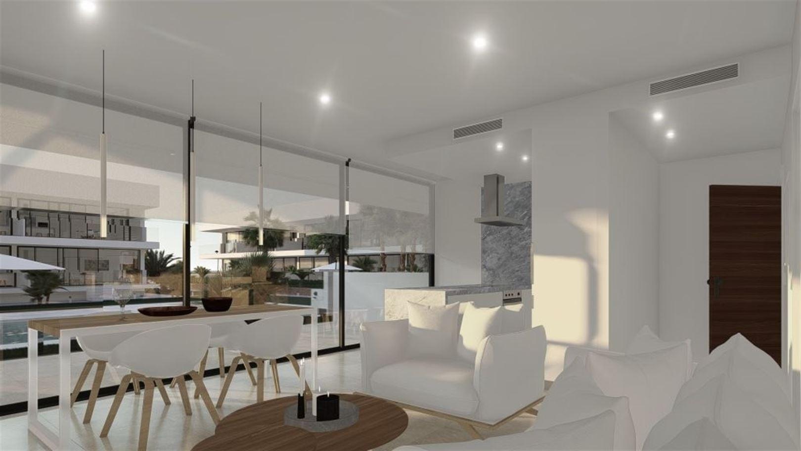 Foto 4 : Appartement te 30384 MURCIA (Spanje) - Prijs Prijs op aanvraag