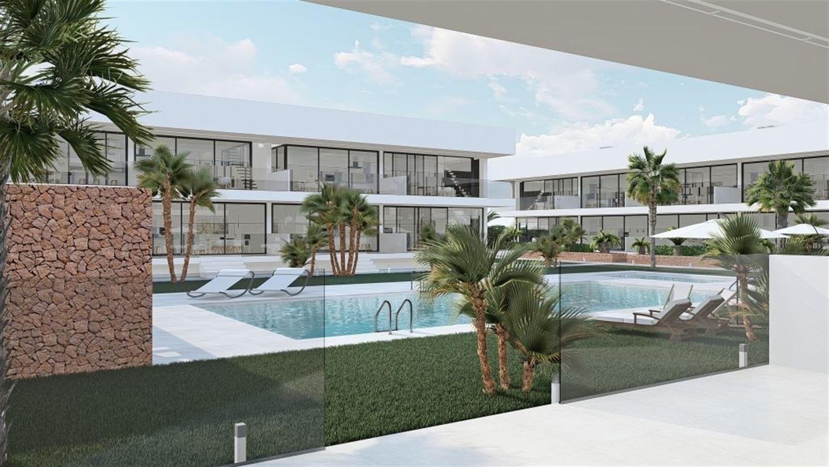 Foto 10 : Appartement te 30384 MURCIA (Spanje) - Prijs Prijs op aanvraag