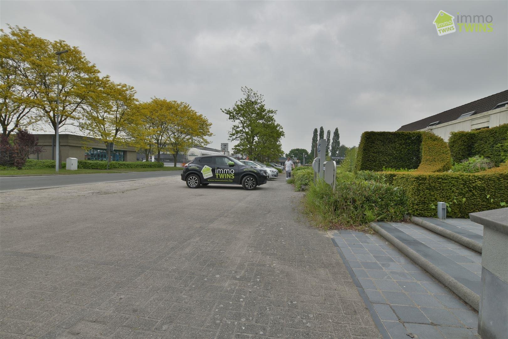 Foto 17 : Kantoorruimte te 9200 DENDERMONDE (België) - Prijs € 2.500