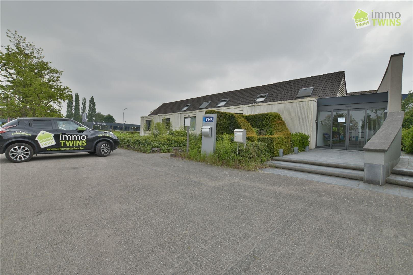 Foto 1 : Kantoorruimte te 9200 DENDERMONDE (België) - Prijs € 2.500