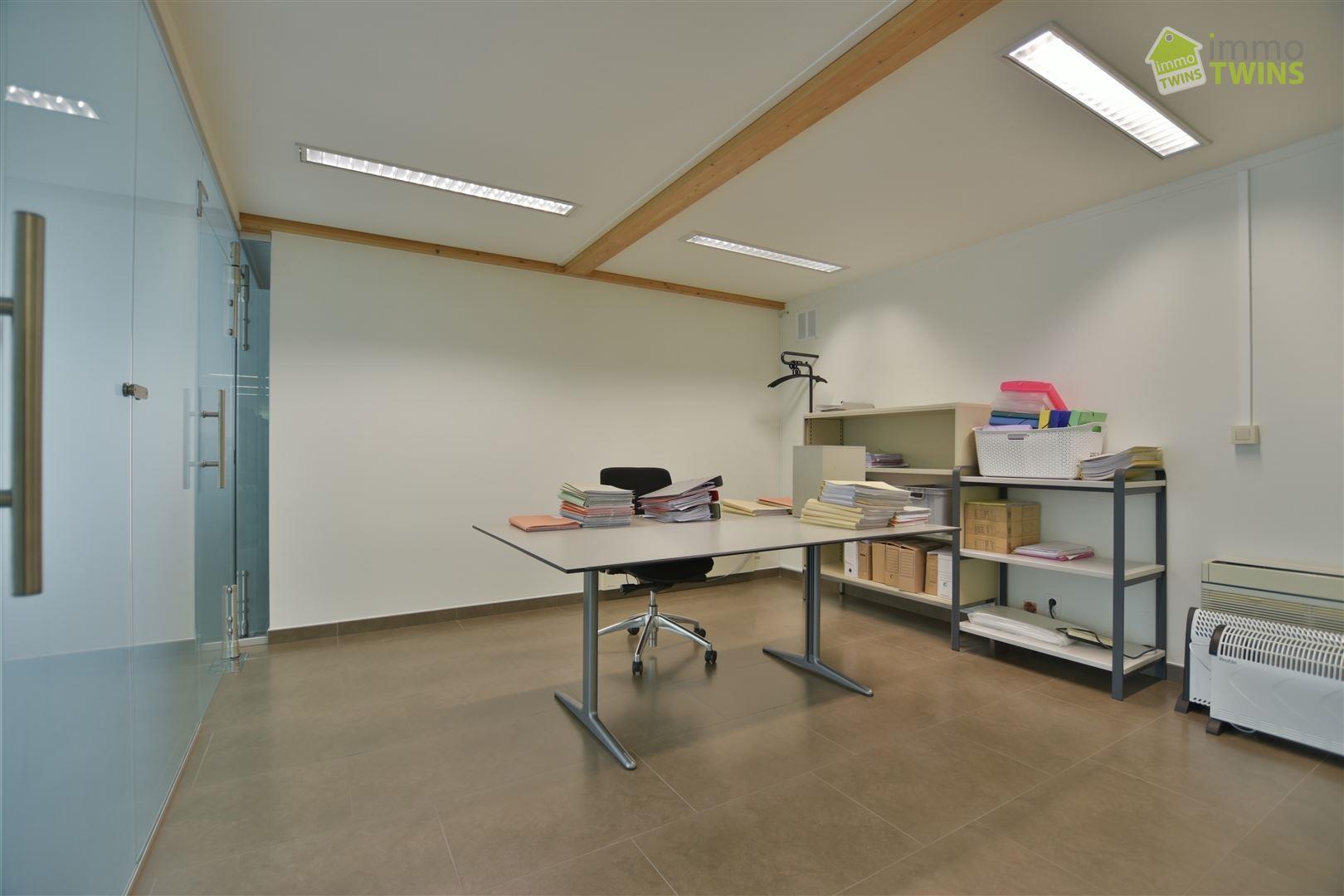 Foto 7 : Kantoorruimte te 9200 DENDERMONDE (België) - Prijs € 2.500
