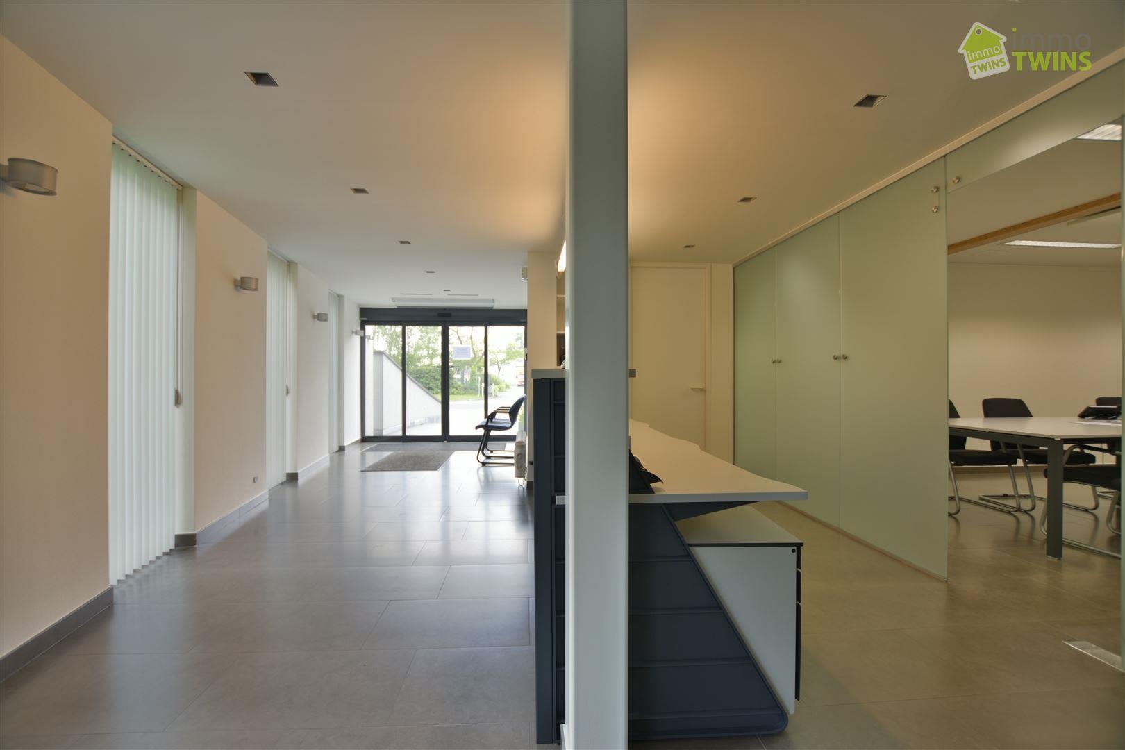 Foto 8 : Kantoorruimte te 9200 DENDERMONDE (België) - Prijs € 2.500