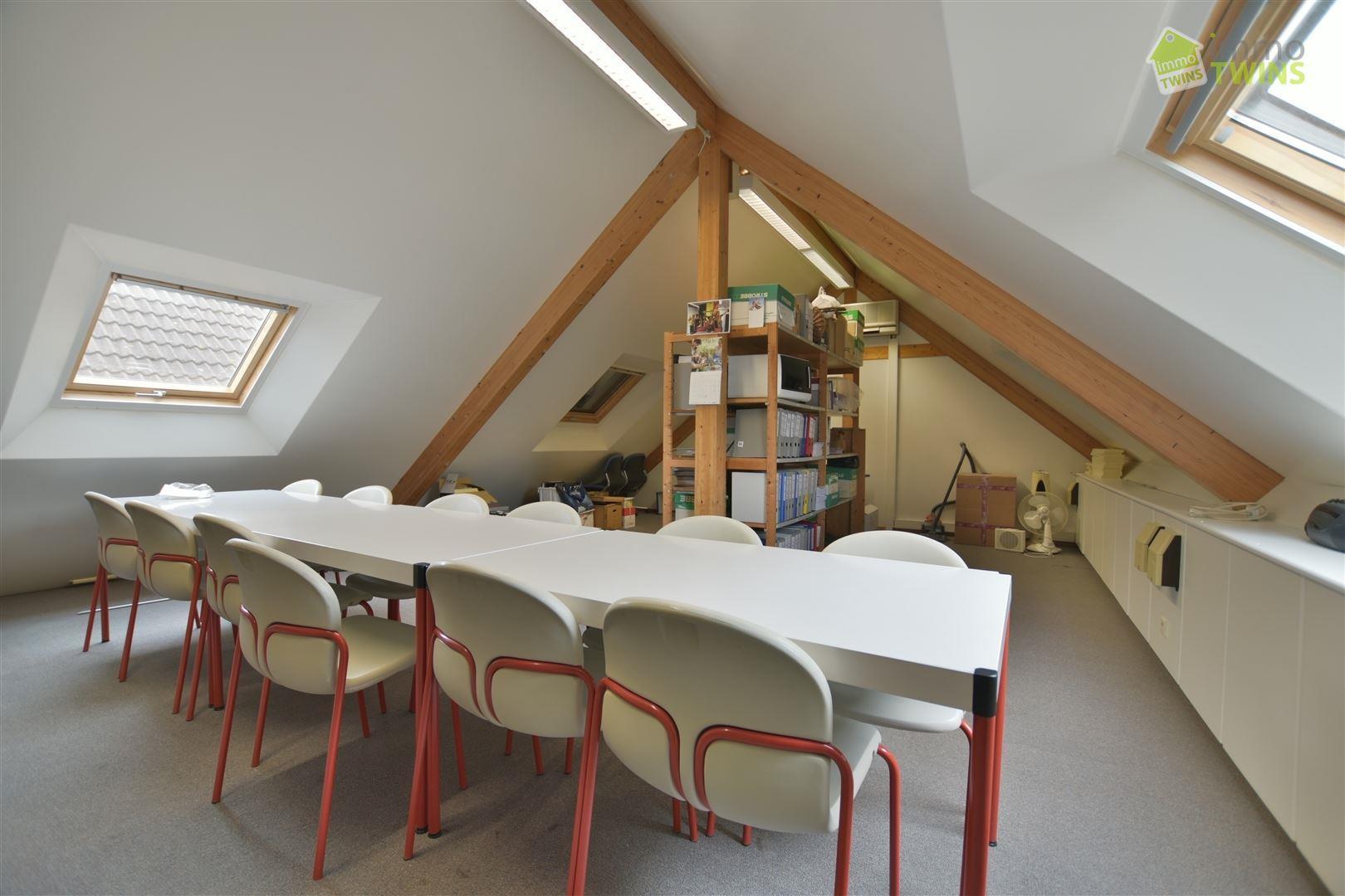 Foto 11 : Kantoorruimte te 9200 DENDERMONDE (België) - Prijs € 2.500