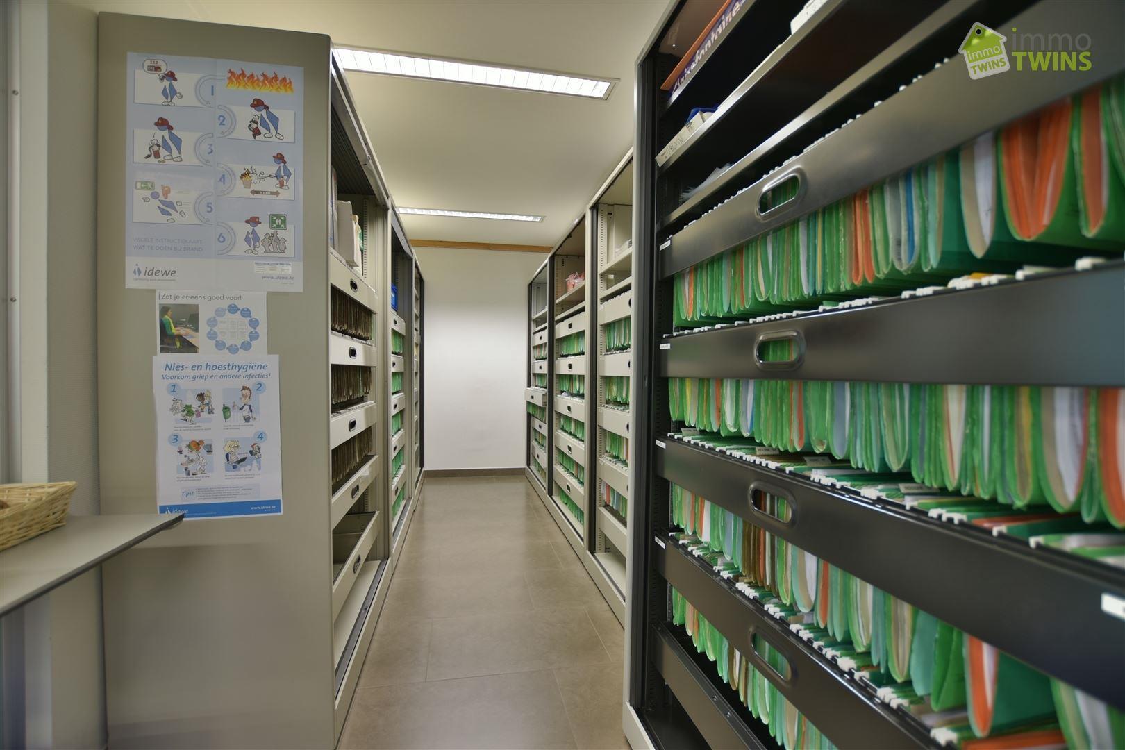 Foto 12 : Kantoorruimte te 9200 DENDERMONDE (België) - Prijs € 2.500