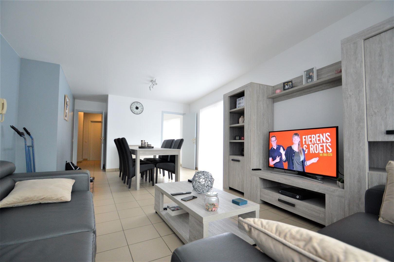 Foto 2 : Appartement te 9280 LEBBEKE (België) - Prijs € 650