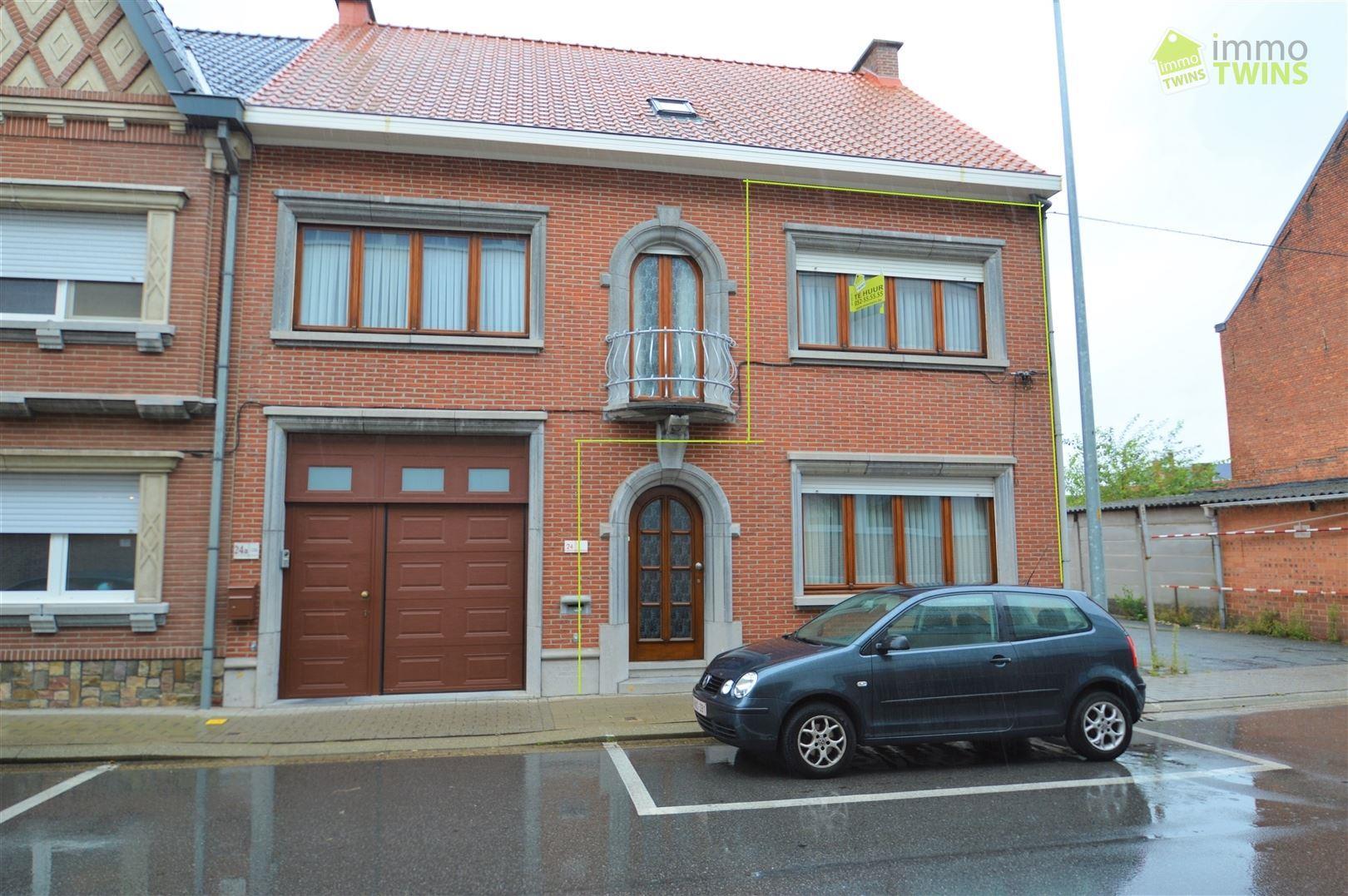 Foto 1 : Woning te 9200 Baasrode (België) - Prijs € 685