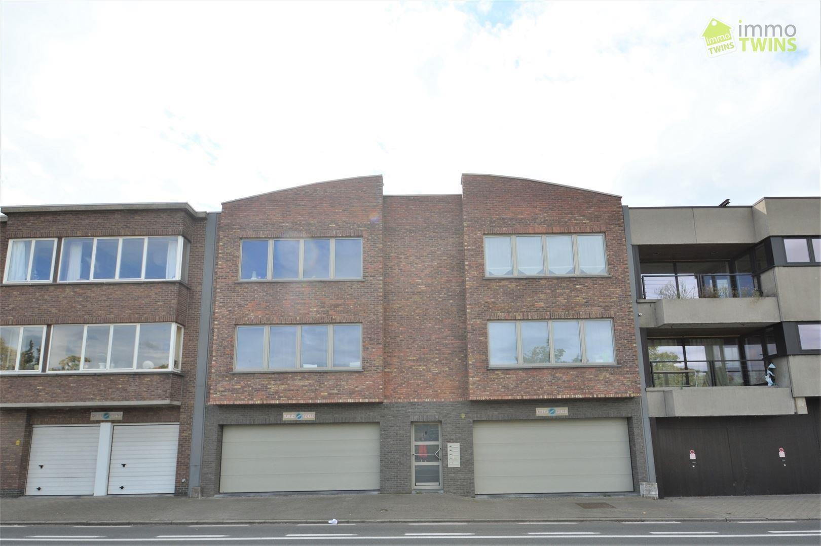 Foto 1 : Appartement te 9200 DENDERMONDE (België) - Prijs € 590