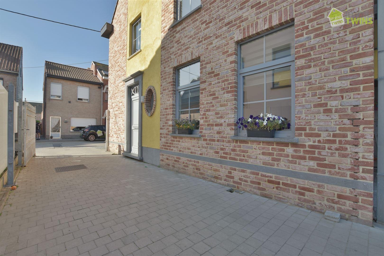 Foto 19 : Huis te 9200 BAASRODE (België) - Prijs € 349.000