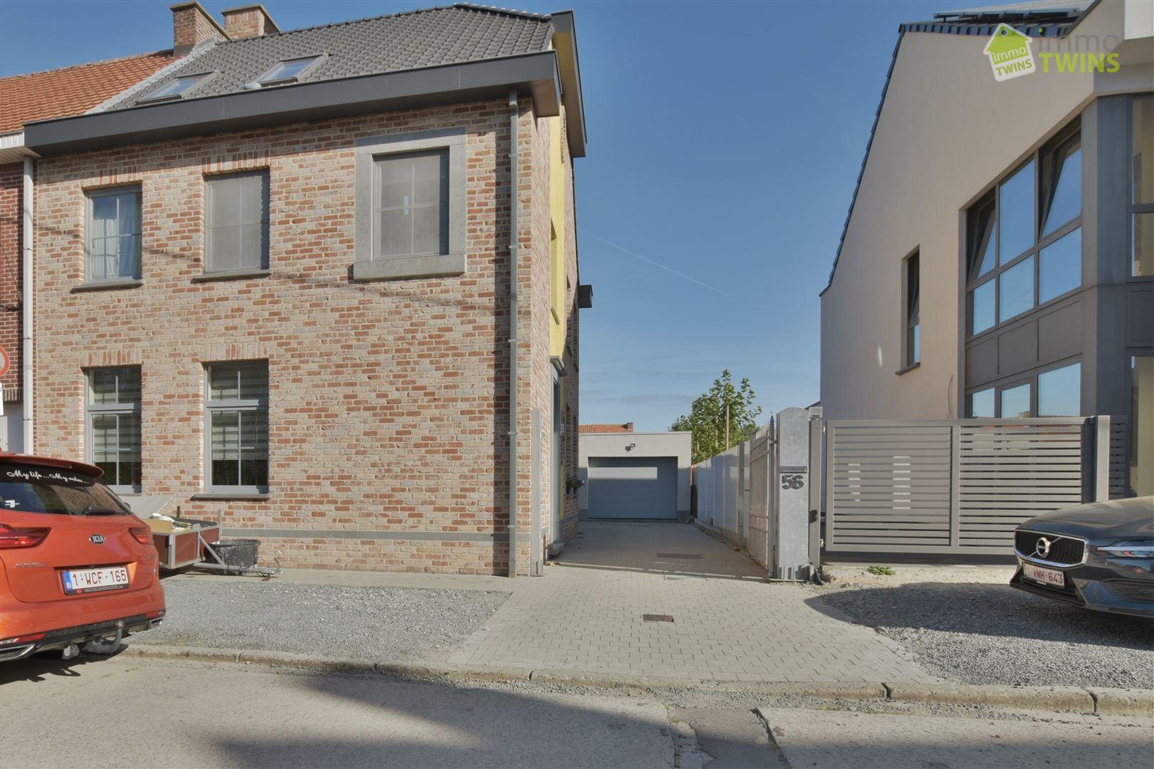 Foto 1 : Huis te 9200 BAASRODE (België) - Prijs € 349.000
