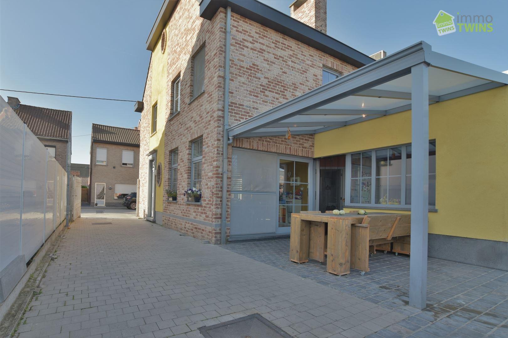 Foto 6 : Huis te 9200 BAASRODE (België) - Prijs € 349.000
