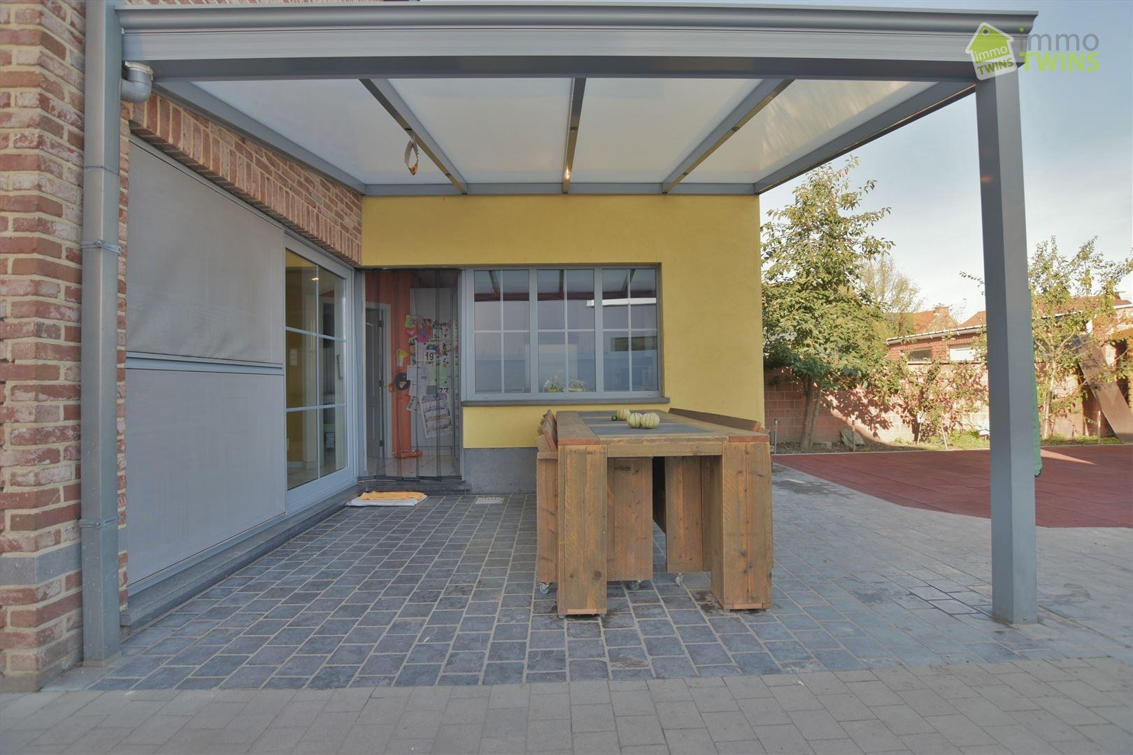 Foto 7 : Huis te 9200 BAASRODE (België) - Prijs € 349.000