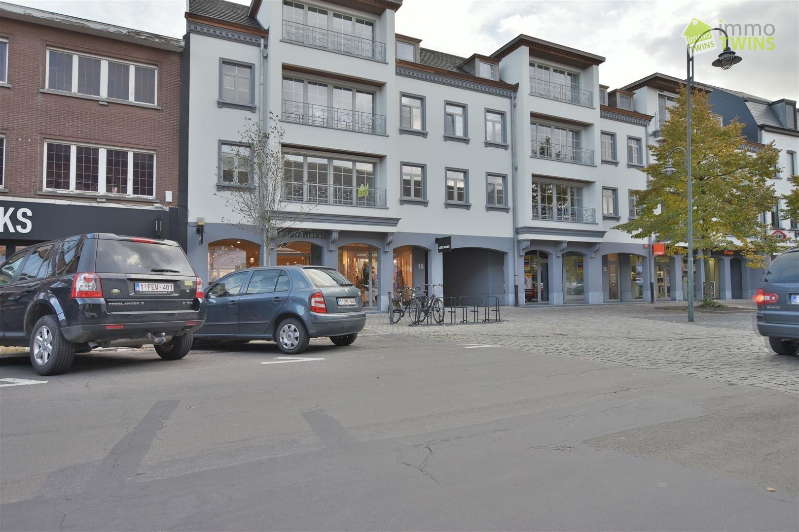 Foto 1 : Appartement te 9200 DENDERMONDE (België) - Prijs € 1.100
