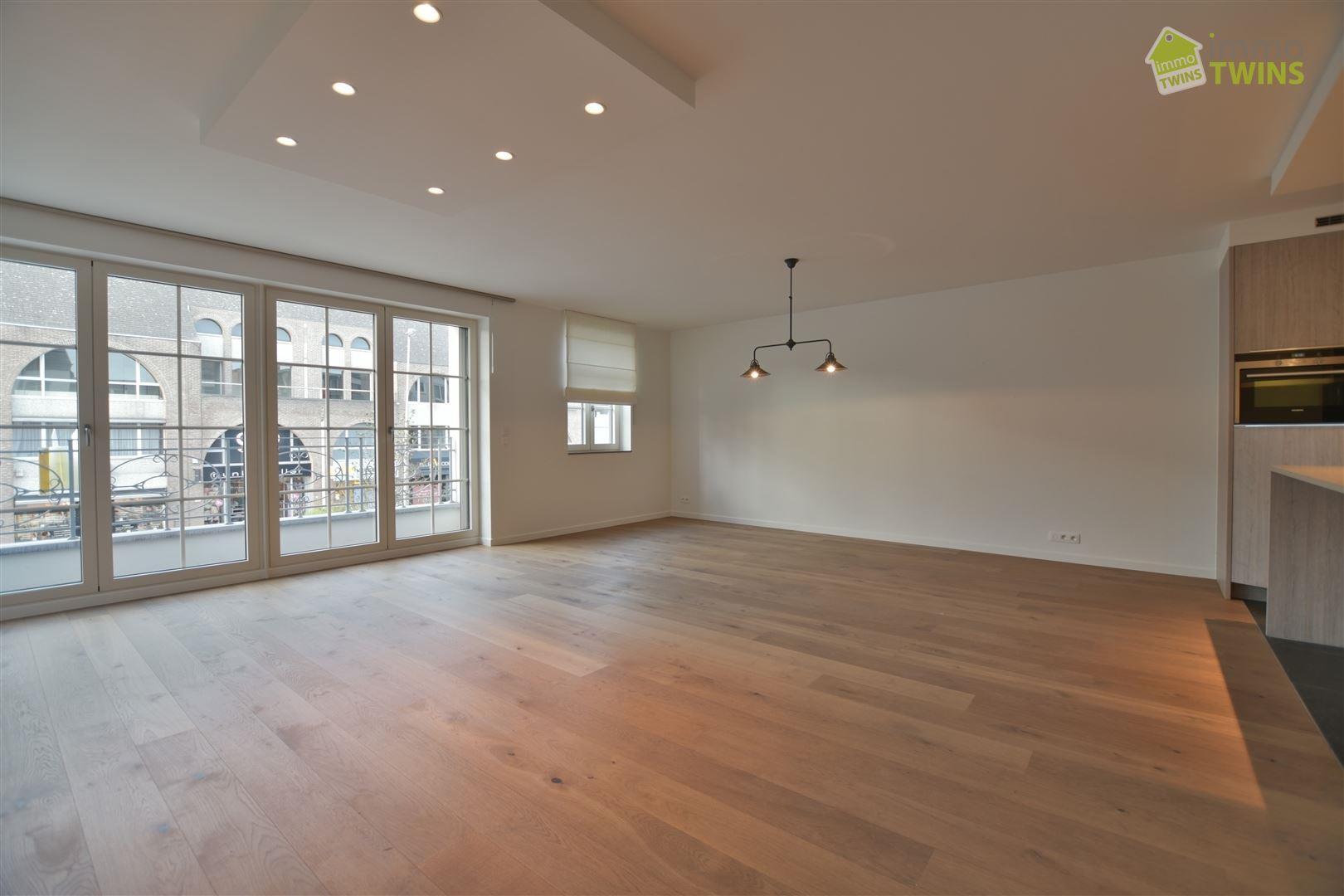 Foto 2 : Appartement te 9200 DENDERMONDE (België) - Prijs € 1.100
