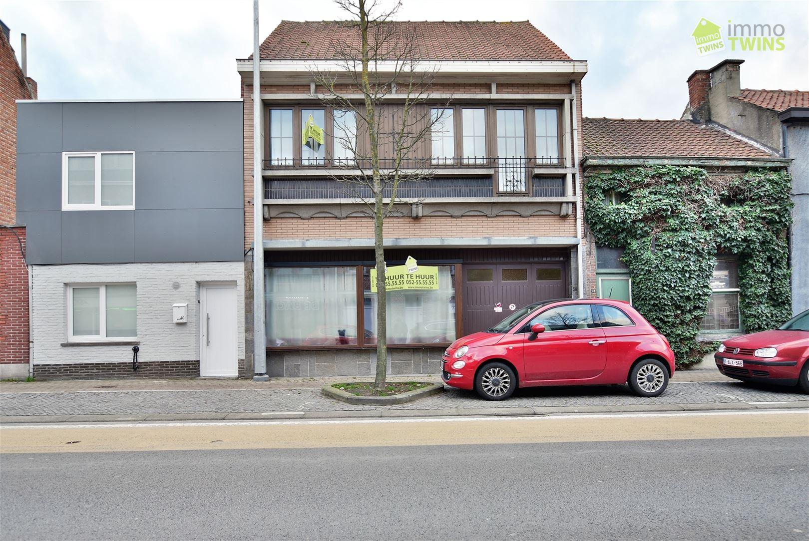 Foto 1 : Woning te 9200 SINT-GILLIS-DENDERMONDE (België) - Prijs € 775