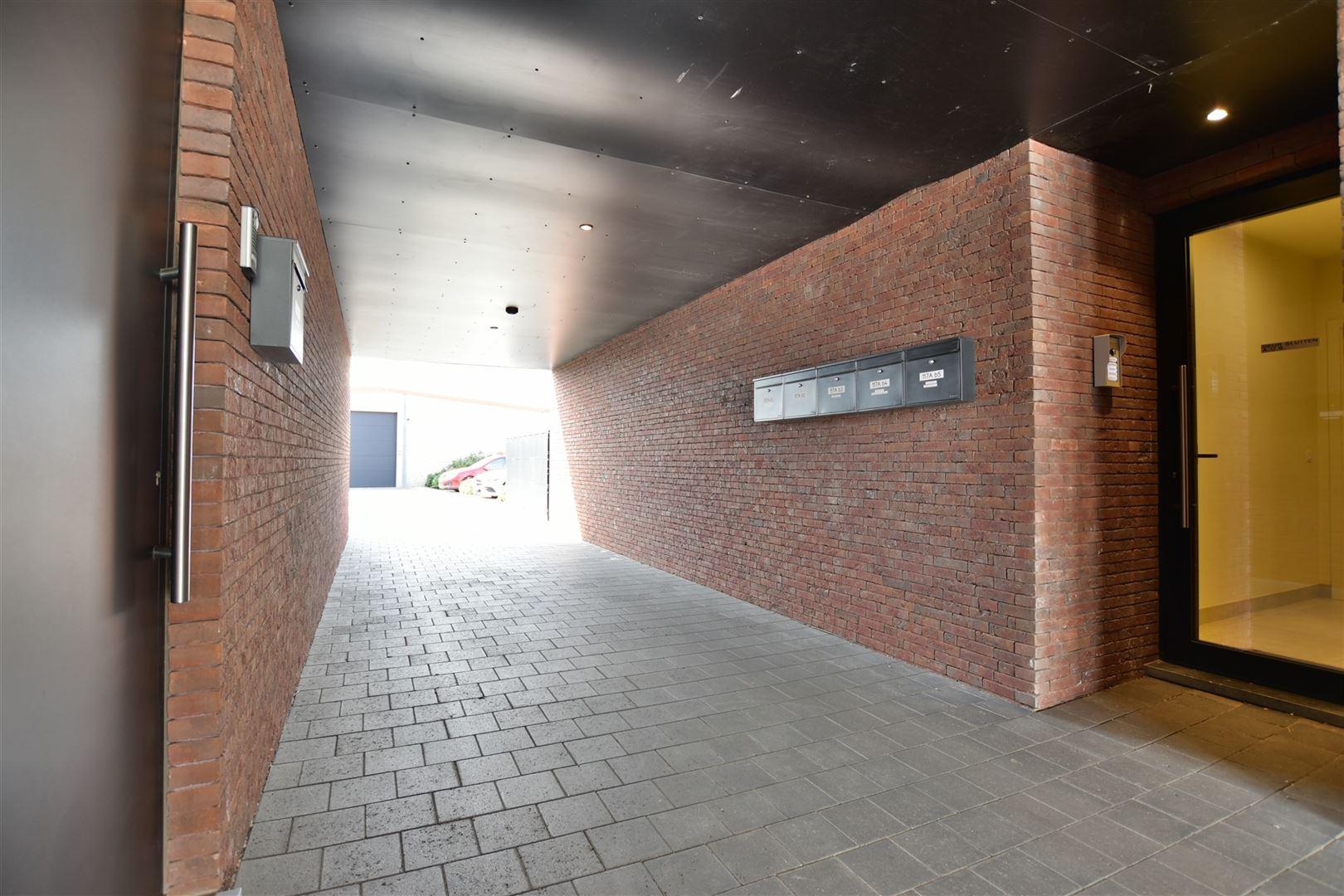 Foto 20 : Appartement te 9200 OUDEGEM (België) - Prijs € 830
