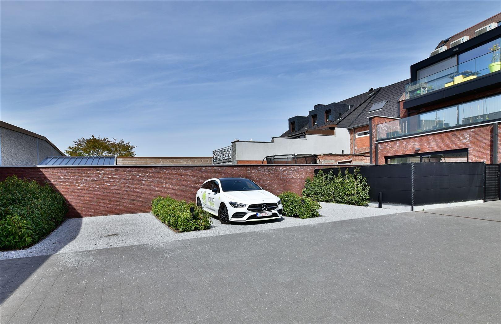 Foto 21 : Appartement te 9200 OUDEGEM (België) - Prijs € 830