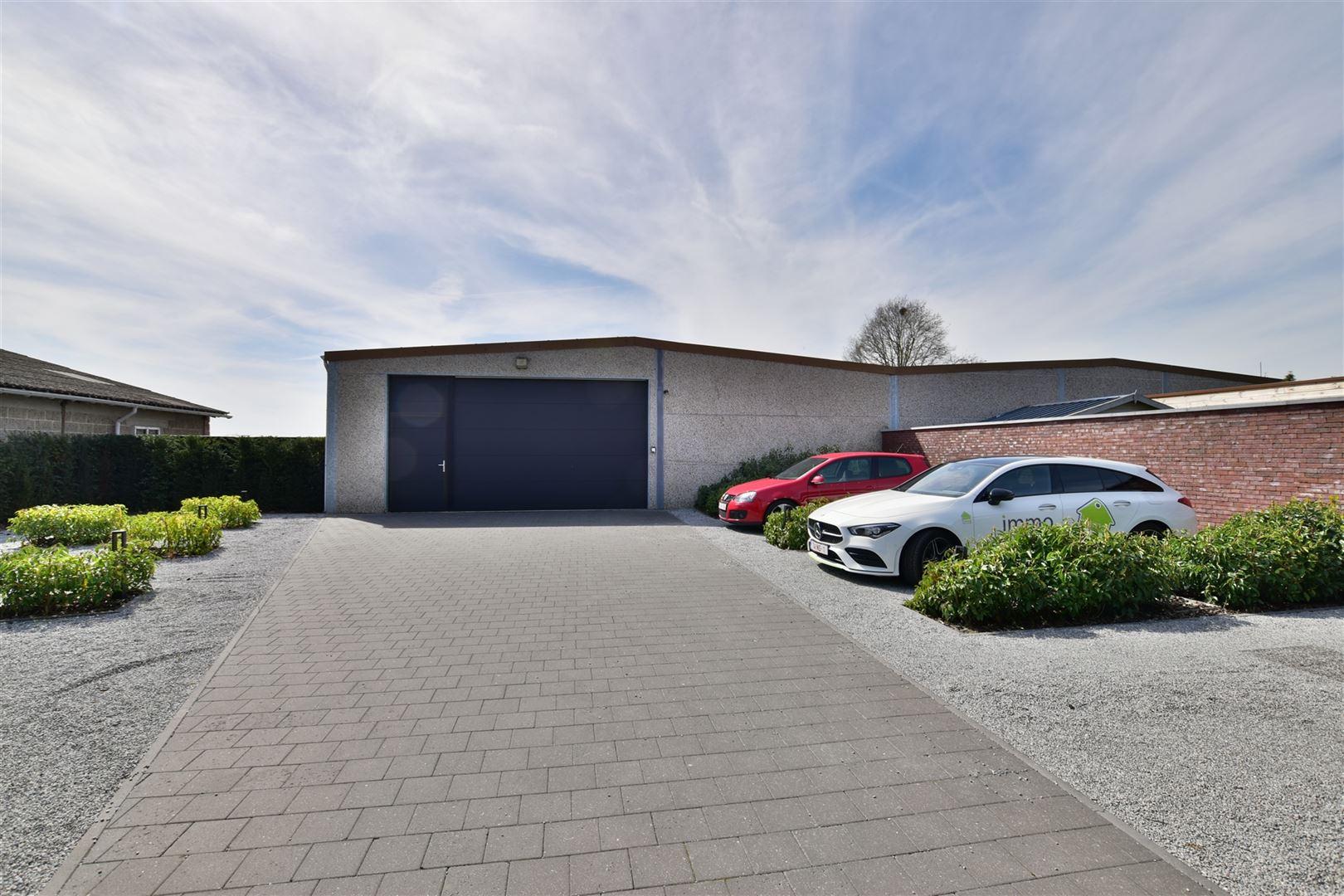 Foto 22 : Appartement te 9200 OUDEGEM (België) - Prijs € 830