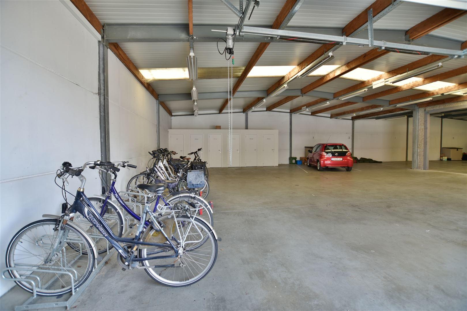 Foto 24 : Appartement te 9200 OUDEGEM (België) - Prijs € 830