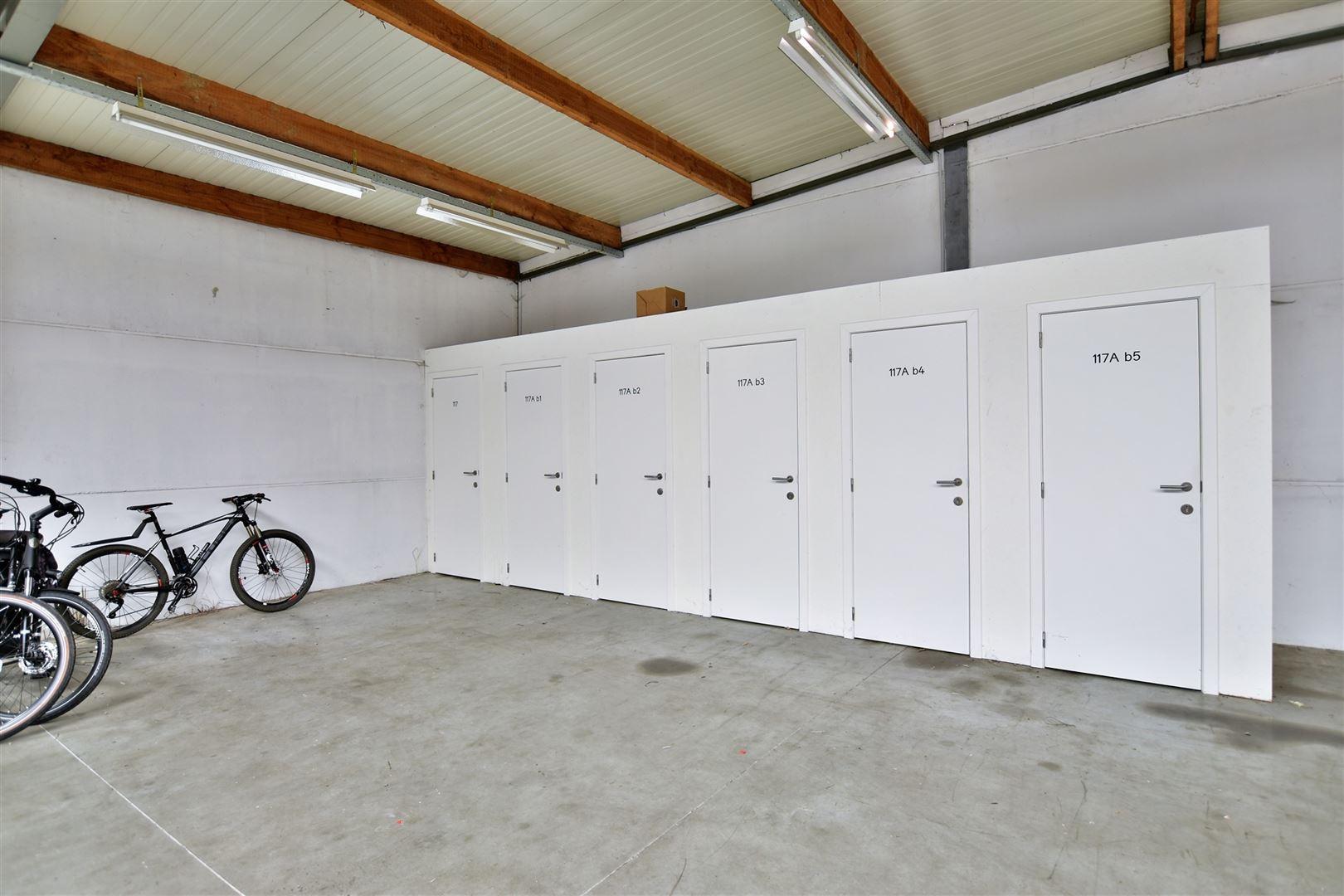 Foto 25 : Appartement te 9200 OUDEGEM (België) - Prijs € 830