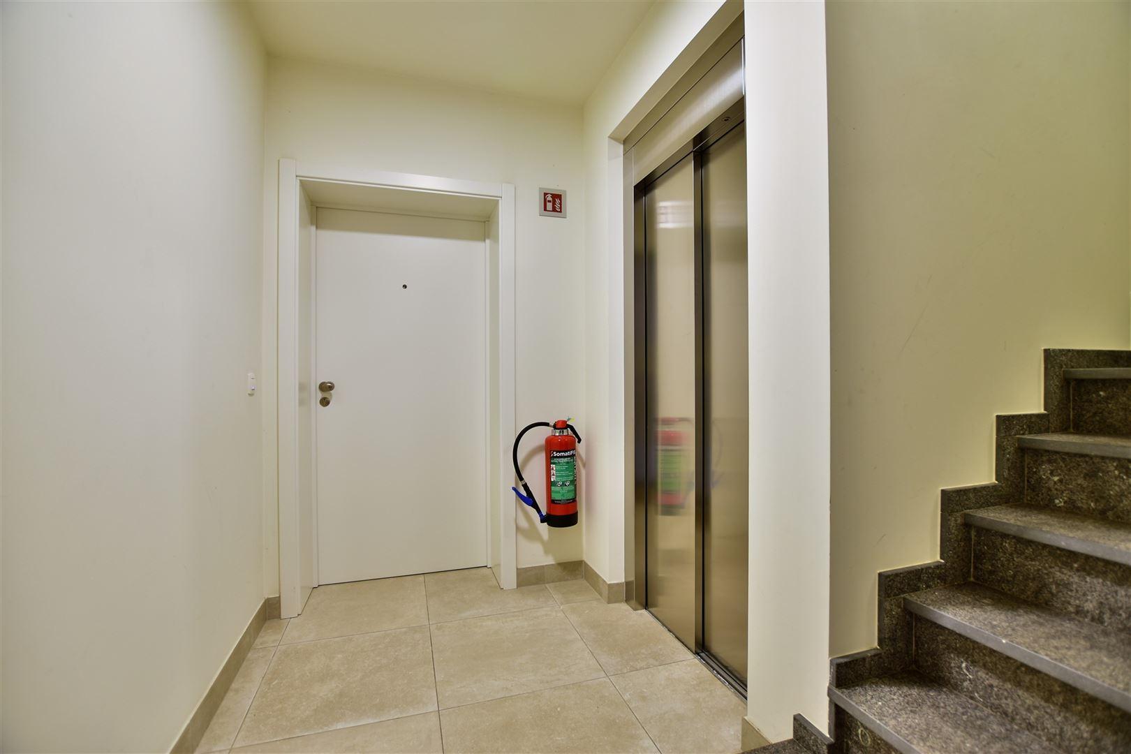 Foto 26 : Appartement te 9200 OUDEGEM (België) - Prijs € 830