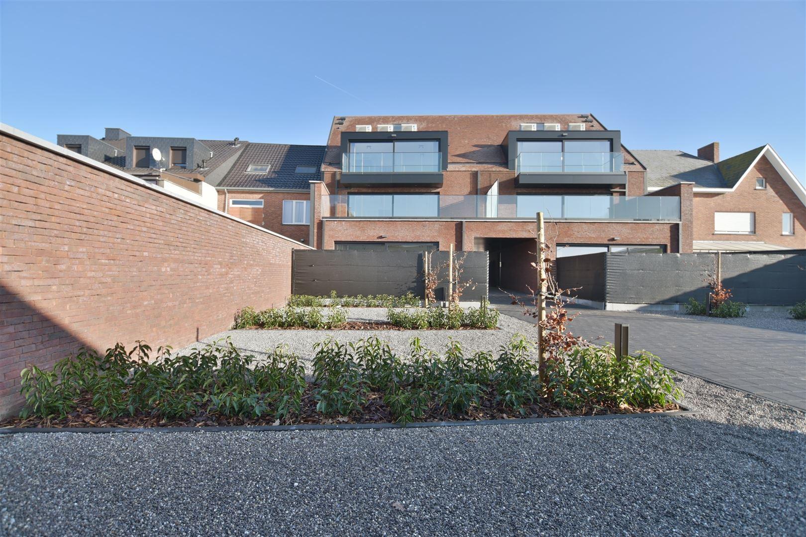 Foto 28 : Appartement te 9200 OUDEGEM (België) - Prijs € 830