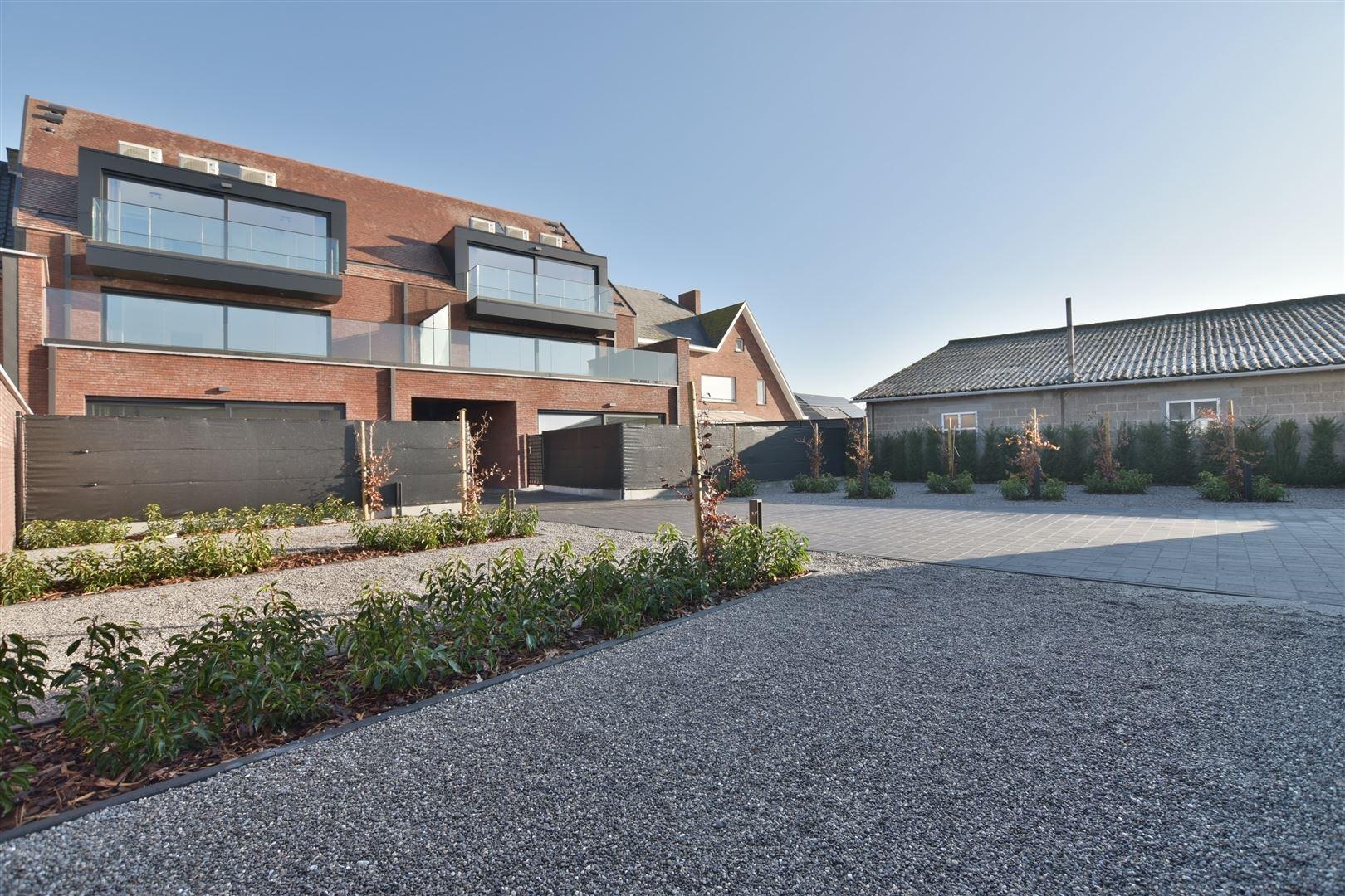 Foto 30 : Appartement te 9200 OUDEGEM (België) - Prijs € 830