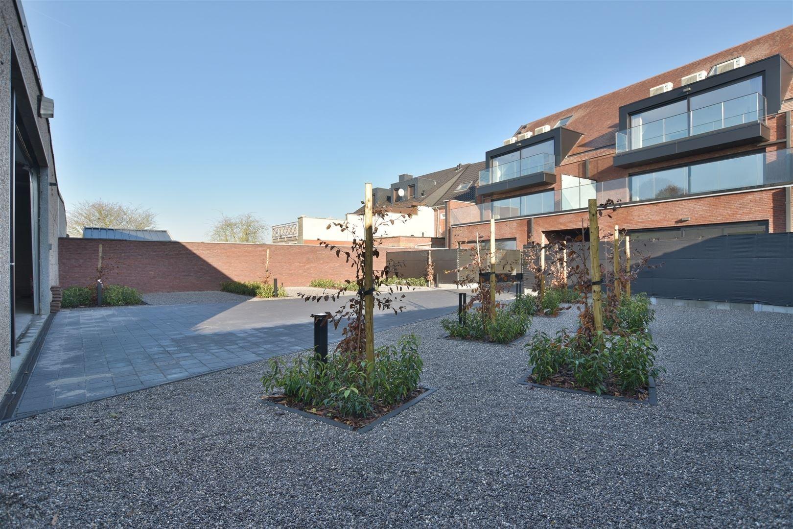 Foto 31 : Appartement te 9200 OUDEGEM (België) - Prijs € 830