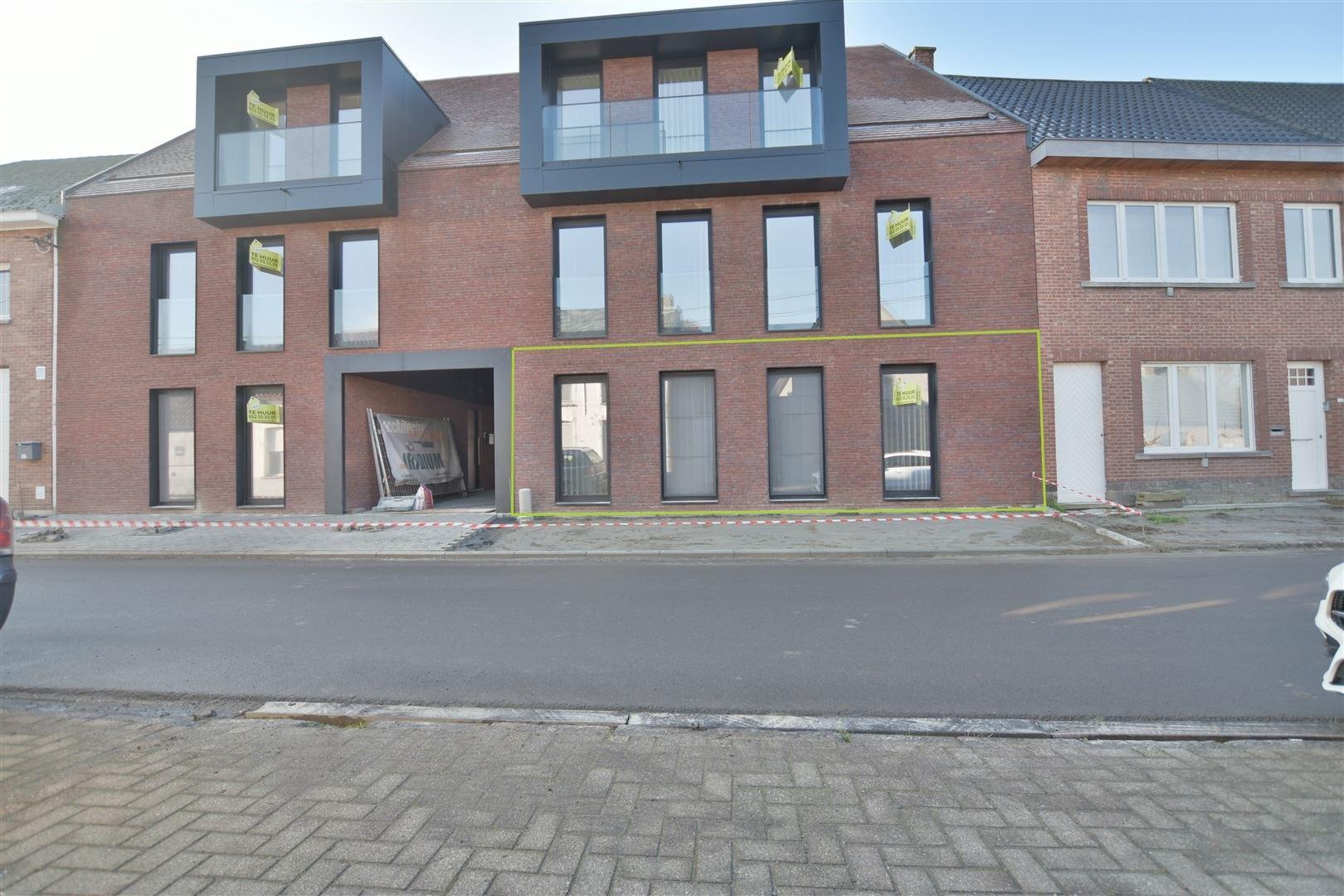 Foto 32 : Appartement te 9200 OUDEGEM (België) - Prijs € 830