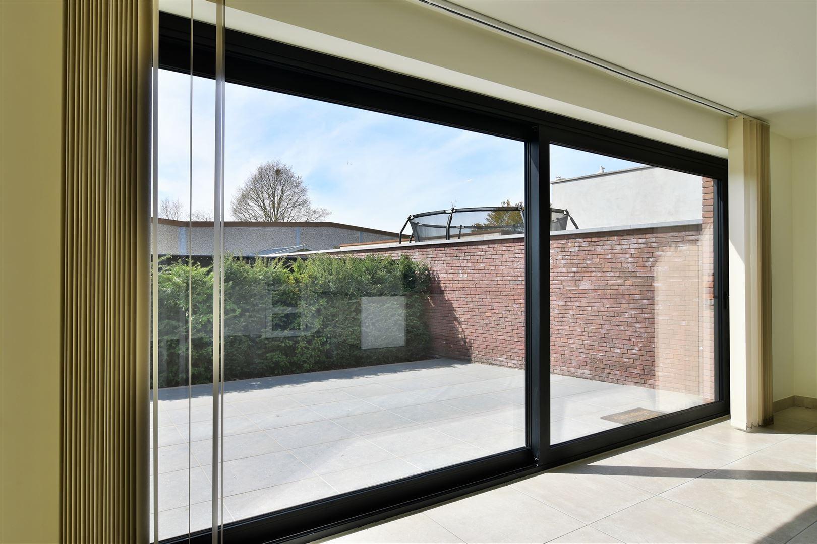 Foto 3 : Appartement te 9200 OUDEGEM (België) - Prijs € 830