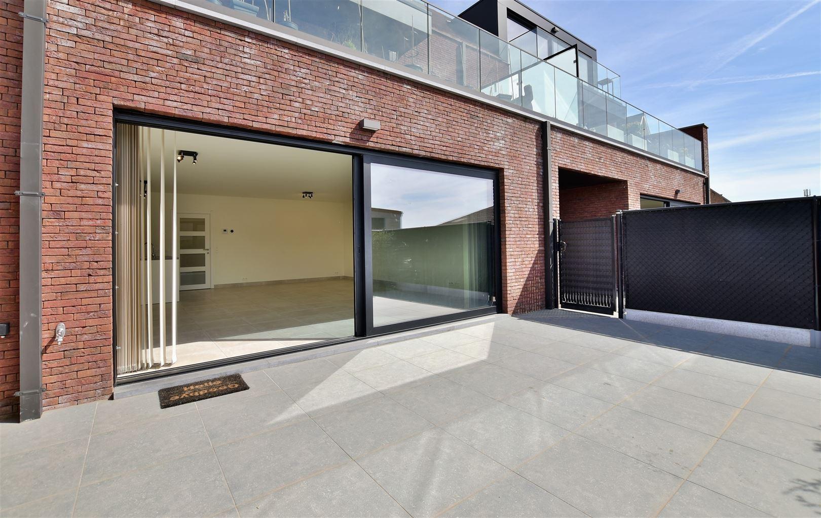 Foto 4 : Appartement te 9200 OUDEGEM (België) - Prijs € 830