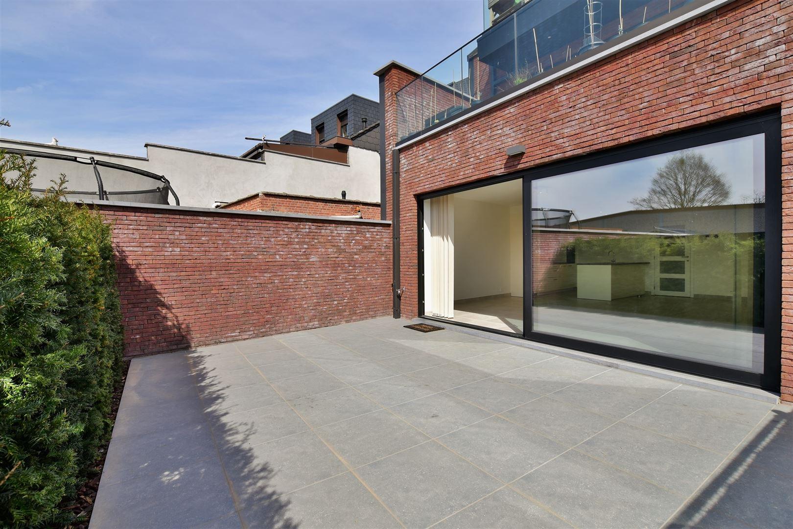 Foto 5 : Appartement te 9200 OUDEGEM (België) - Prijs € 830